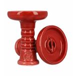 HC CASCADE Bowl : Size:T.U, Color:ROUGE