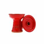 HC MIKRO Bowl : Size:T.U, Color:ROUGE